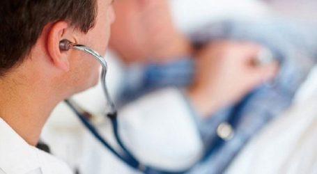 ΚΕΕΛΠΝΟ: Σε ύφεση η δραστηριότητα της γρίπης