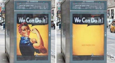 Οι γυναίκες στα ΜΜΕ: Μια διαφοροποιημένη οπτική γωνία