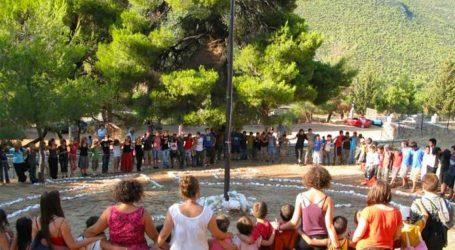 Μέχρι σήμερα οι εγγραφές παιδιών, ΑμΕΑ και ατόμων τρίτης ηλικίας για τις κατασκηνώσεις του δήμου Αθηναίων