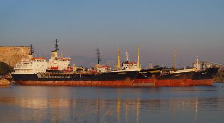 Κρήτη: Κατάσχεση δεξαμενόπλοιου με καύσιμα χωρίς παραστατικά