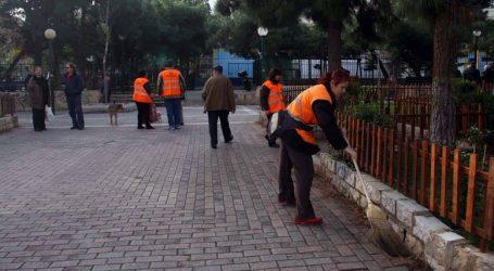 Προσλήψεις 90 συμβασιούχων στον δήμο Πειραιά