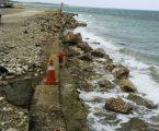 Προστασία ακτών από τη διάβρωση με τη λύση που προτείνει η φύση
