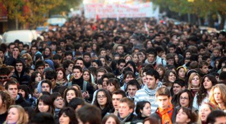Διαδηλώσεις για τον Δεκέμβρη του Αλέξη και της εξέγερσης