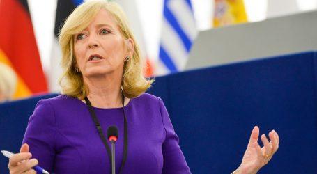 Επίσκεψη της Ευρωπαίας Διαμεσολαβήτριας στις 20 Φεβρουαρίου