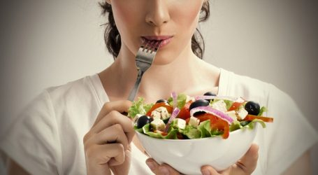 Νευρική ορθορεξία: Η υγιεινή διατροφή μπορεί να εξελιχθεί σε μια επικίνδυνη εμμονή