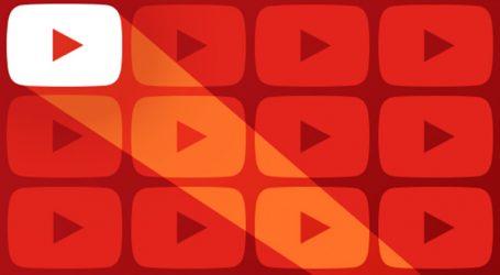 Αποσύρθηκαν διαφημίσεις από το YouTube που κατηγορείται ότι διευκολύνει τις ύποπτες ενέργειες παιδόφιλων