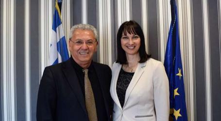 Στην Ελλάδα το ετήσιο συνέδριο της Διεθνούς Ένωσης Εισαγγελέων το 2020