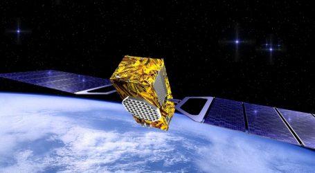 "Le Monde: Η Βρετανία θέλει να παραμείνει στο σύστημα ευρωπαϊκών δορυφόρων ""Γαλιλαίος"""