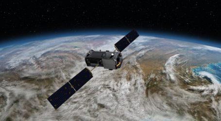 Η NASA έστειλε στον ISSεπιστημονικό όργανο για την παρακολούθηση του διοξειδίου του άνθρακα
