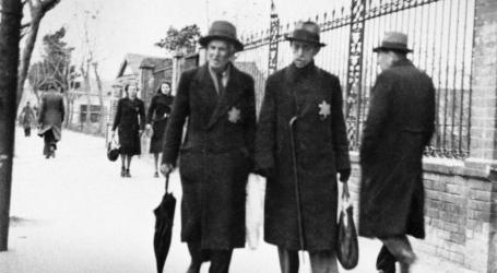 Πολωνία: Εικαστική δράση για τη χαρτογράφηση χαμένων εβραϊκών κοιμητηρίων