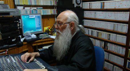 Παππάς: Θα δοθεί η μάχη και για τους ραδιοφωνικούς σταθμούς της Εκκλησίας