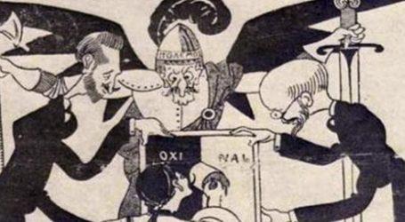 Όταν οι εκλογείς έριχναν «δαγκωτό» και «μαύριζαν» υποψηφίους