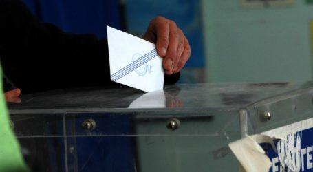 Εκλογές 2019: Διευκολύνσεις για τη μετακίνηση των πολιτών και των αντιπροσώπων της δικαστικής αρχής