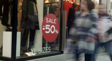 Έμποροι Αθήνας: Παρωχημένος θεσμός οι ενδιάμεσες εκπτώσεις