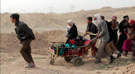 ΟΗΕ: Στους 270.000 οι εκτοπισμένοι στη νότια Συρία