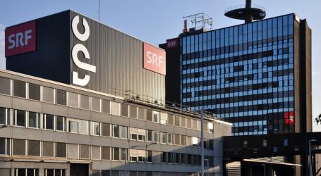 """Οι Ελβετοί είπαν """"Όχι"""" στην κατάργηση της εισφοράς υπέρ της δημόσιας τηλεόρασης"""