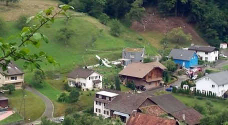 Ελβετία: Συντριβή μικρού αεροπλάνου με αρκετούς νεκρούς
