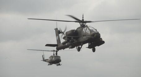 Γαλλία: Πέντε νεκροί από τη σύγκρουση δύο στρατιωτικών ελικοπτέρων