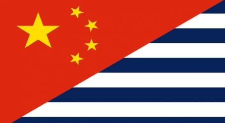 Καθαρές άμεσες επενδύσεις 677 εκατ. ευρώ από την Κίνα τη επταετία 2010-2017