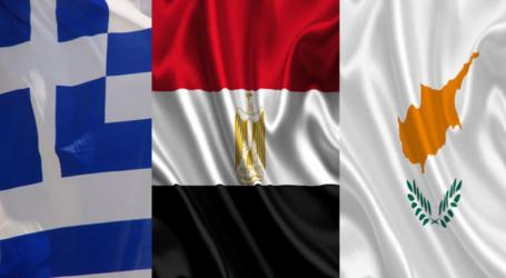 Σε νέα τριμερή υπουργική διάσκεψη για θέματα περιβάλλοντος προχωρούν η Ελλάδα, η Κύπρος και η Αίγυπτος
