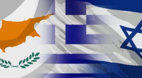 Επιτελικές συνομιλίες μεταξύ των Ενόπλων Δυνάμεων Ελλάδας, Κύπρου και Ισραήλ
