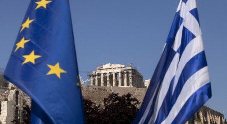 """WSJ: """"Για την Ελλάδα υπάρχει τελικά φως στο τούνελ"""""""