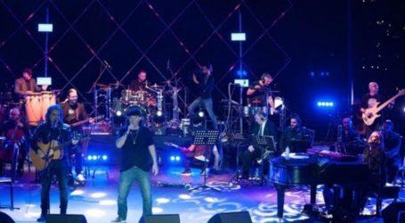 «Ροκ κάτω από την ελιά»: Ελληνοαλβανική μουσική συνεργασία σε Αθήνα – Θεσσαλονίκη τον Δεκέμβριο