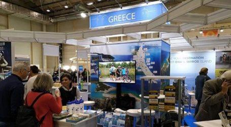 Με επτά ελληνικές εταιρείες η διεθνής έκθεση εναλλακτικού τουρισμού στο Αμβούργο