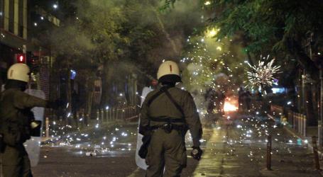 Εξάρχεια: Η εγκατάλειψη μιας όμορφης συνοικίας της Αθήνας και το άβατο