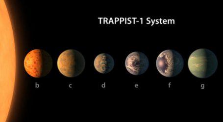 Ανακαλύφθηκαν άλλοι 95 εξωπλανήτες με το «Κέπλερ»
