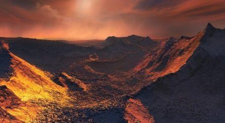 Ανακαλύφθηκε ο δεύτερος κοντινότερος εξωπλανήτης