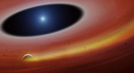 Ανακαλύφθηκε «πτώμα» εξωπλανήτη