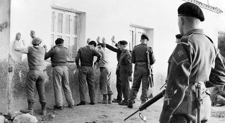 Στο φως νέες καταθέσεις Ελληνοκυπρίων για βασανιστήρια από Βρετανούς
