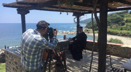 Τηλεοπτικές παραγωγές από το εξωτερικό προβάλλουν την Ελλάδα