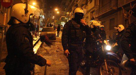 Θεσσαλονίκη: Σε ανακριτή παραπέμφθηκαν οι πέντε συλληφθέντες