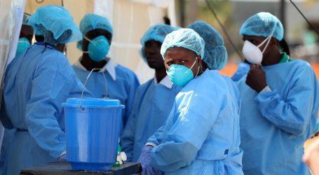 Επιδημία χολέρας στη βόρεια Μοζαμβίκη