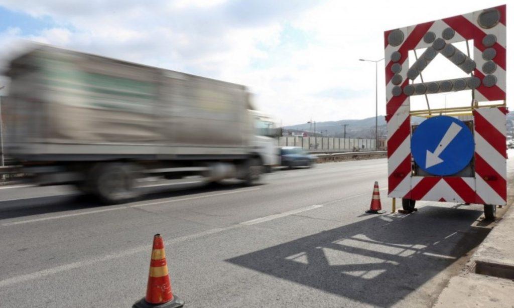 Αποτέλεσμα εικόνας για 2η Εθνική Οδό Θεσσαλονίκης- Καβάλας