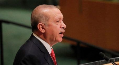 """Ερντογάν: Η Τουρκία διατηρεί επαφές """"σε χαμηλόβαθμο επίπεδο"""" με τη Συρία"""