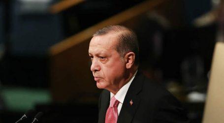 Ερντογάν: 50.000 άνθρωποι εγκαταλείπουν την επαρχία Ιντλίμπ για την Τουρκία