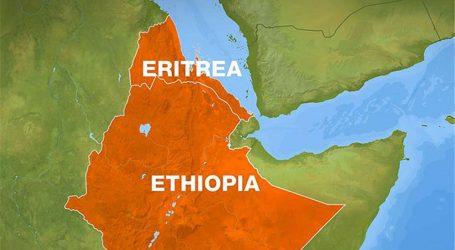 Η Ερυθραία έστειλε τον πρώτο της πρεσβευτή στην Αιθιοπία