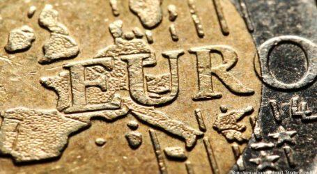 Ευρωζώνη: Ο πληθωρισμός στο 1% τον Αύγουστο