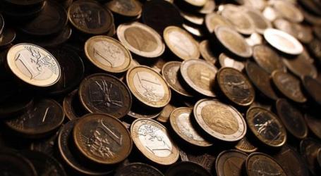 Πρωτογενές πλεόνασμα 5,755 δισ. ευρώ το δεκάμηνο – Σημαντική υπέρβαση από τον στόχο