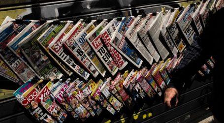 Τα πρωτοσέλιδα των πολιτικών εφημερίδων (02/06)