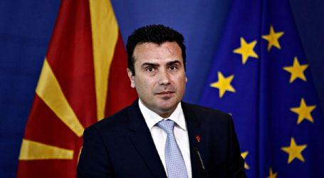 """ΠΓΔΜ: Υπέρ του """"Ναί"""" αλλά με 35% συμμετοχή στο δημοψήφισμα – Ζάεφ: Προειδοποίησε αντιπολίτευση με εκλογές"""