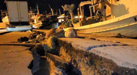 Ζάκυνθος: Ενίσχυση στους σεισμοπλήκτους του νησιού