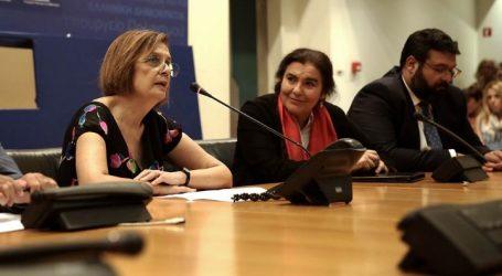 Ζορμπά: Η έννοια της πολιτισμικής δημοκρατίας είναι σταθερή μου επιδίωξη