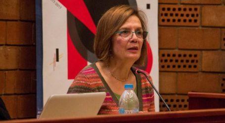 Ζορμπά: Νομικά αδύνατο να γίνει η μεταβίβαση των μουσείων στο Υπερταμείο