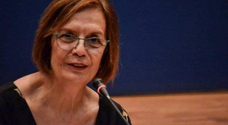 Ζορμπά: Οι ευθύνες όλων μας είναι μεγάλες, εξίσου με εκείνων που χαράζουν πολιτική