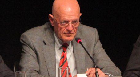 Απεβίωσε ο δημοσιογράφος Στάμος Ζούλας