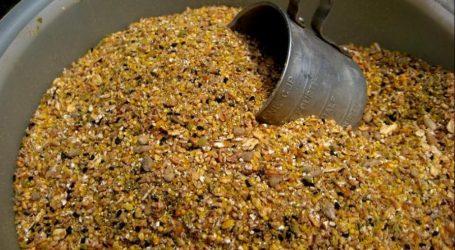Δέσμευση 39 τόνων ακατάλληλων ζωοτροφών στον Πειραιά